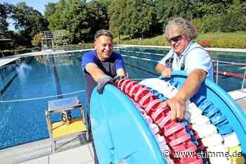 Ilsfeld und Untergruppenbach erhöhen die Freibadpreise - Heilbronner Stimme