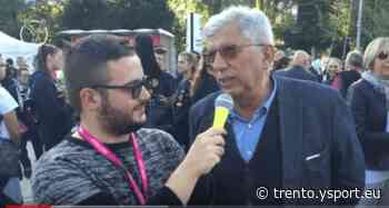 Trentino Rosa, atto finale in Coppa: le dichiarazioni di coach Bertini e del presidente Postal - Trento YSport