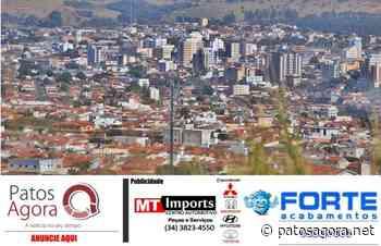 Apostadores de Patos de Minas e Vazante faturam cada um, mais de 125 mil reais na Lotofácil - Patos Agora