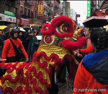 Chinatown Nonprofit Marches On After Loss - NY City Lens