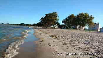 Caravana do Jornal do Almoço está na Praia da Barrinha durante esta sexta - Clic Camaquã - Portal de Notícias