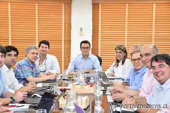 Colombia: Gobernación propone a Puerto de Santa Marta creación de muelle especial para cruceros - https://portalcruceros.cl