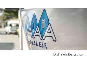 Baja presión en servicio de agua en Puerto Colombia anuncia Triple A - Diario La Libertad