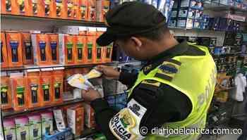 Se incautaron más de $100 millones de contrabando en Magangué, Bolívar - Diario del Cauca