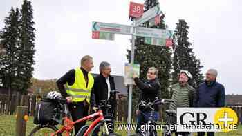 Radeln in der Sassenburg künftig nach Knotenpunkten - Gifhorner Rundschau
