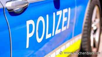 Einbruch in Vilseck – landwirtschaftliche Geräte und Werkzeuge im Wert von 17.000 Euro geklaut - Wochenblatt.de