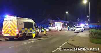 Headteacher issues heartfelt statement after pupil, 12, dies after crash - Essex Live