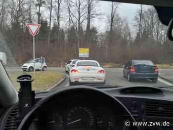 Schwaikheim/Waiblingen - Streit zwischen Autofahrern landet vor Gericht - Zeitungsverlag Waiblingen