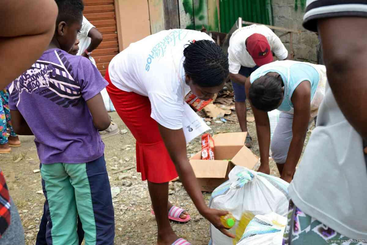 Ya son más de 1.600 los desplazados en Roberto Payán (Nariño) por enfrentamientos - RCN Radio