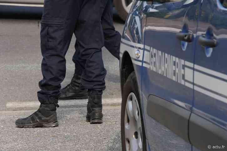Gironde. Couple assassiné à Izon : l'autopsie révèle que l'épouse a été violée - actu.fr