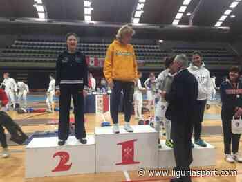 Roberta Canevelli vince anche a Cividale del Friuli - Liguriasport