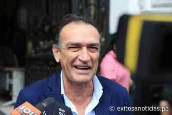 ¿Héctor Becerril fue dirigente de izquierda? - exitosanoticias