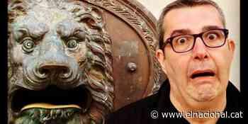 La cara que espanta a Máximo Pradera si el coronavirus llega a Madrid - ElNacional.cat