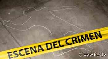 Se reporta la muerte de una persona en la colonia La Pradera de SPS - hch.tv