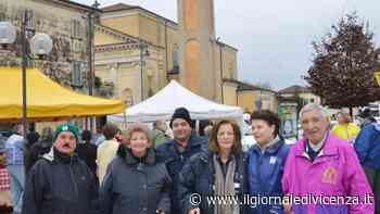 A Povolaro nuovo arrivo per la marcia del Redentore - Il Giornale di Vicenza