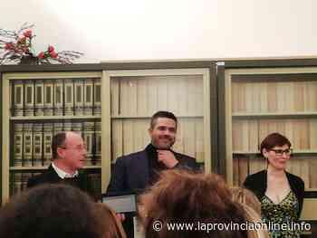 """Teatro. Premio """"Bruno Miselli 2020"""" all'attore Antonio Merone - laProvinciaOnline.info"""