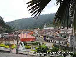 Asesinaron a dos hombres cerca de una finca de Salgar, Antioquia - Alerta Paisa