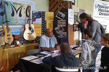 A Sucy-en-Brie en région parisienne, l'association antillaise Passion Musicale Crescendo fait œuvre de transmi - La 1ère