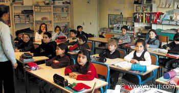 Essonne : L'école Cohen Tenoudji de Savigny-sur-Orge - Actualité Juive