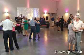 A Montsoult, les seniors s'affairent et s'apprêtent pour danser le lundi après-midi - Le Parisien