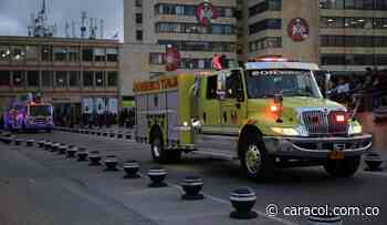 Los bomberos de Tunja invitan a la comunidad a evitar quemas - Caracol Radio