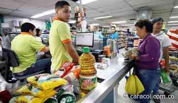 Cámara de Comercio Tunja: Hay preocupación por comerciantes de la terminal - Caracol Radio
