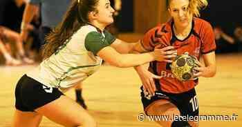 Handball. N3F. Guidel-Queven remporte le derby (22-18) - Le Télégramme