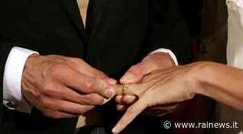 Sposi per interesse a San Giovanni Lupatoto. Matrimonio con manette - TGR – Rai