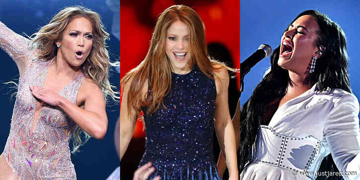 Super Bowl 2020 - Full Performers Lineup for Halftime & More!