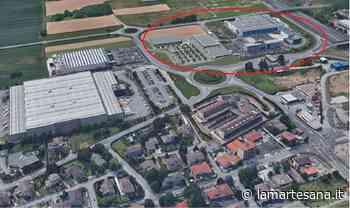Il nuovo polo industriale porta in dota a Cambiago oltre due milioni e mezzo di euro - La Martesana
