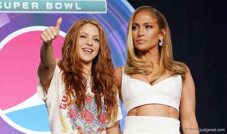 Jennifer Lopez & Shakira's Super Bowl 2020 Salaries Revealed & It's Shocking!