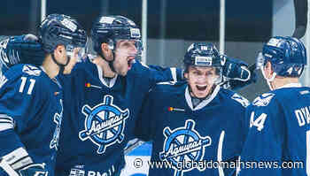 """""""Admiral"""" won """"Salavat Yulaev"""" in a series of shootout - The Global Domains News"""