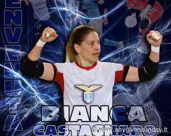 Tutto come preannunciato: Bianca Castagnaro alla Lazio - Federica Lattanzio
