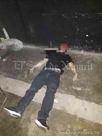 Matan a balazos a un hombre en un bar de Acaponeta - El Sol de Nayarit
