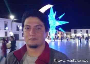 Sin vida es hallado estudiante de la UPTC en Muzo, Boyacá - W Radio