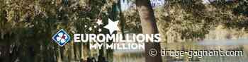 My Million : un millionnaire isérois a touché 1 million d'euros à Le Versoud ! - Tirage Gagnant