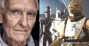 Alan Harris Dies, Star Wars Bossk Actor Was 81