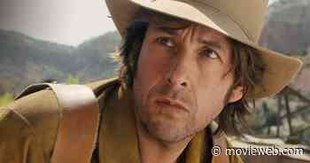 Netflix Users Have Spent 2 Billion Hours Watching Adam Sandler Since Ridiculous 6 Released
