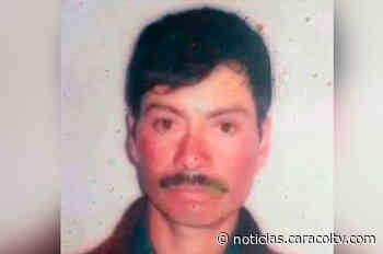 ¿Lo ha visto? Se llama Santiago Buitrago y desapareció en Ramiriquí - Noticias Caracol