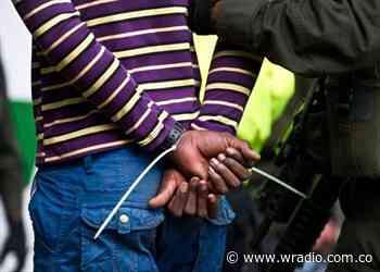 Capturan a exdirector de la cárcel de Ramiriquí por presunto abuso sexual - wradio.com.co