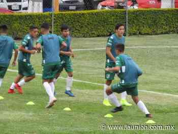 Selva Cañera van por triunfo a Amecameca - Unión de Morelos