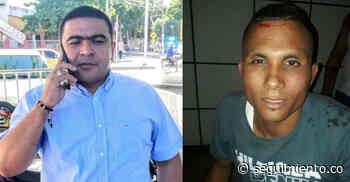 A exalcalde de Zona Bananera le hicieron tres disparos; delincuentes se llevaron celulares - Seguimiento.co