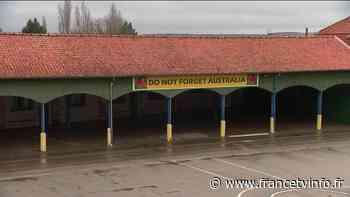 Somme : Villers-Bretonneux a mal pour l'Australie et se mobilise - Franceinfo