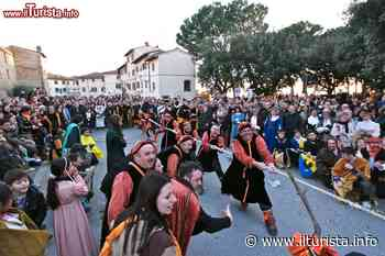 Il Carnevale Medievale a San Casciano in Val di Pesa | Date 2020 e programma - ilTurista.info