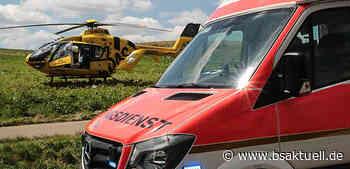Betzigau: 87-jähriger Autofahrer übersieht Radler-Gruppe - BSAktuell
