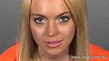 Martin Sheen, Lindsay Lohan, arrests - NEWS.com.au