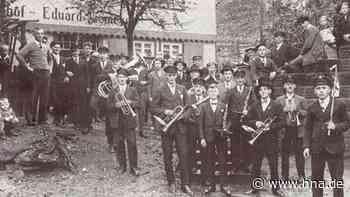 Arbeiterverein Lippoldsberg will altes Foto nachstellen: Zeitreise zur Kirmes von 1928 | Hofgeismar - HNA.de