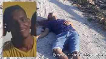 Mataron a bala a un parcelero en el municipio de Pivijay - El Informador - Santa Marta