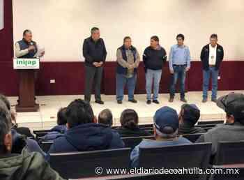 Capacita Coahuila a productores de higo de Matamoros - El Diario de Coahuila