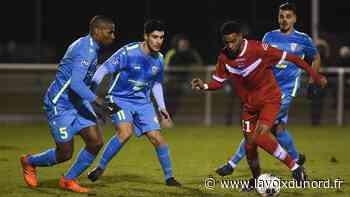 Football (N3) : Vimy est la bête noire du VAFC B - La Voix du Nord